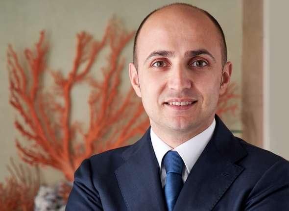 Assocoral, cambio al vertice: Vincenzo Aucella nuovo Presidente