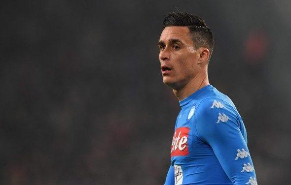 Calcio – Napoli: stagione fallimentare?