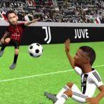 """Video Parodia. Juventus-Milan: """"Ecco perché Fabbri non ha fischiato il rigore"""""""