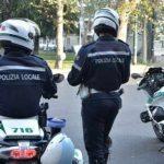 Sicurezza, rifiuti e codice della strada, controlli al Vomero