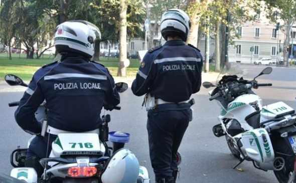 Polizia municipale, assunzioni a Napoli