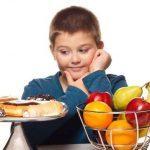 Bambini e cibo: 5 errori da non commettere