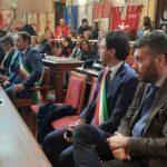 Moby Prince, il Comune di Ercolano presente a Livorno per la commemorazione