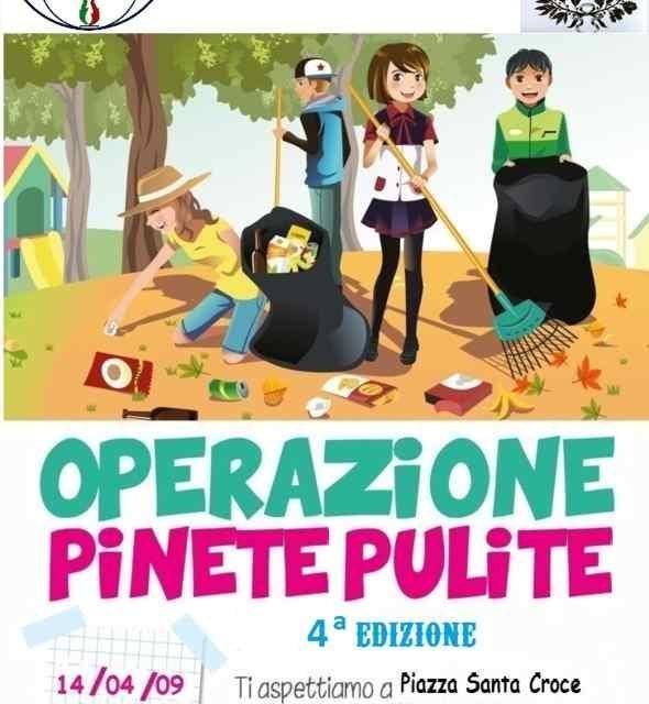FdI-Torre del Greco, domenica quarta edizione di Pinete Pulite