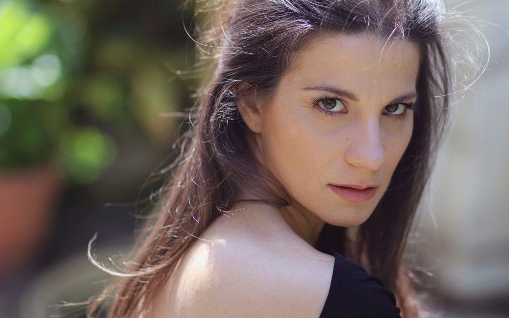 Come pioggia: il nuovo singolo di Anna Capasso