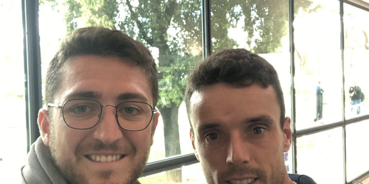 Il New Tennis Torre del Greco si assicura le prestazione dello spagnolo Roberto Bautista Agut numero 21 al mondo