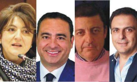 Europee: Mele, Palomba, Borriello, Porzio, Raia, Ciavolino: chi vince e chi perde a Torre del Greco