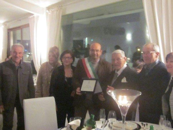 Lutto a Torre del Greco, è morto a 103 anni Donato Tancredi. Guarda il VIDEO dei suoi 100 anni