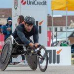 Atletica paralimpica: Dieng ancora record nei 1500 di Modena