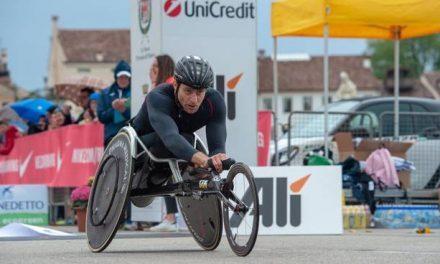 Atletica paralimpica indoor e lanci: Ossola e Gastaldi da record ad Ancona
