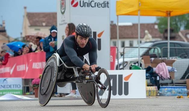 Atletica paralimpica: rinviati gli Europei di giugno