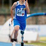 Atletica paralimpica, Grosseto: Marcantognini record mondiale nei 400. Lungo stellare con La Barbera