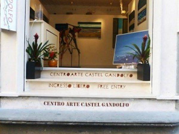 Collettiva di arte figurativa a Castel Gandolfo – dal 9 al 14 giugno 2019