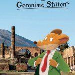 Geronimo Stilton agli scavi di Pompei per presentare le nuove mappe e la guida del sito Unesco 829