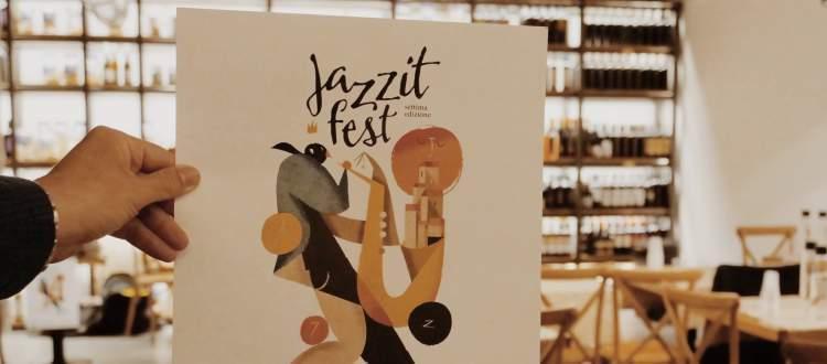 Tutto pronto per il Jazzit Fest#7 a Pompei