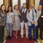 Ass. pro Maresca incontra il Ministro Grillo