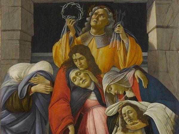 Botticelli a Napoli