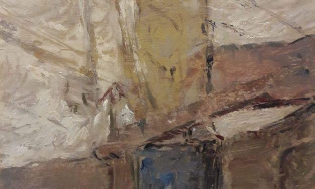 """Stasera serata """"Antonio Madonna: 1919 – 2019"""": il centenario dalla nascita del pittore torrese"""