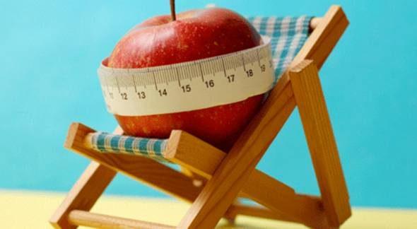 Dieta in vacanza? Ricarica le batterie per ripartire con grinta