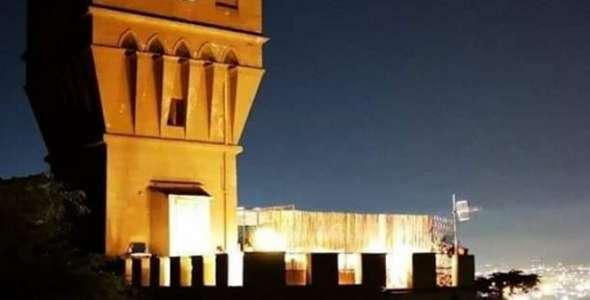 Una sera in alta quota alla Torre del Palasciano 🗓