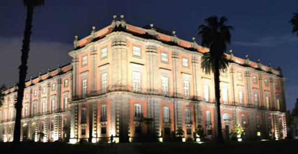 Sabato Sera al Museo di Capodimonte con ingresso simbolico di 1,00€ 🗓
