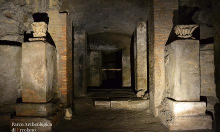 Tra le strade dell'antica Ercolano con l'App 3D (SCARICALA) e i virtual tour 36o°