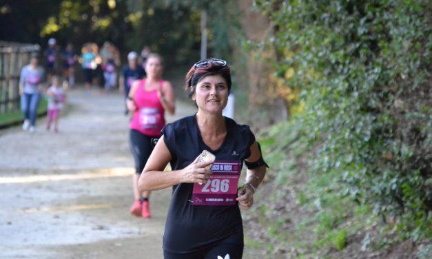 Bosco in Rosa, In mille di corsa al Bosco di Capodimonte per il Santobono