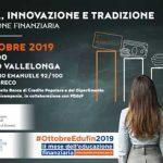"""L'impegno della BCP per i giovani nel """"Mese dell'Educazione Finanziaria"""""""