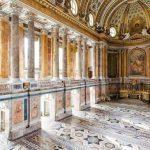 Reggia di Caserta, Autunno Musicale 2019 XXV edizione