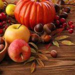 Cambio di stagione: gli alimenti che ci preparano all'inverno