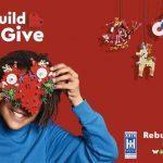 LEGO Built To Give, evento imperdibile per bimbi e famiglie
