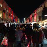 Dai binari di Pietrarsa la seconda edizione dei Mercatini di Natale a Portici: ecco il programma