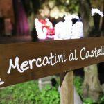 Mercatini al Castello, ad Ottaviano torna la magia del Natale