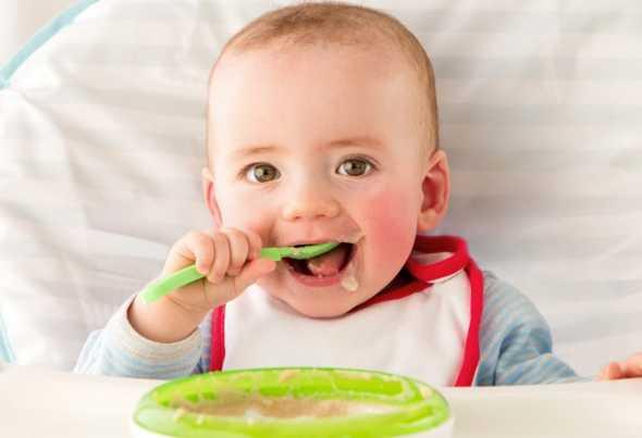 Alimentazione complementare: quando iniziare