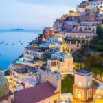 Sagra della Zeppola 2019 a Positano