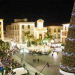 Natale 2019 a Sorrento con luminarie, spettacoli e mercatini