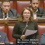 Castellammare di Stabia, caso ex Cirio – Polemica tra il sindaco Cimmino e la deputata 5 Stelle Teresa Manzo