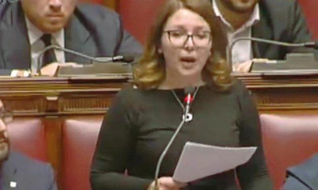 Manzo (M5S) porta al tavolo del Mit la questione Caserma Vigili del Fuoco di Castellammare