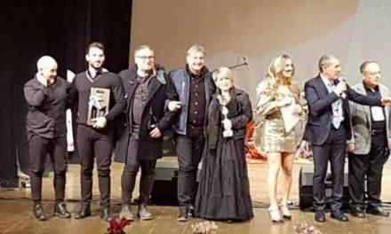 """""""Etnica Ditirambo"""" trionfa alla XIII rassegna nazionale di musica etnica"""