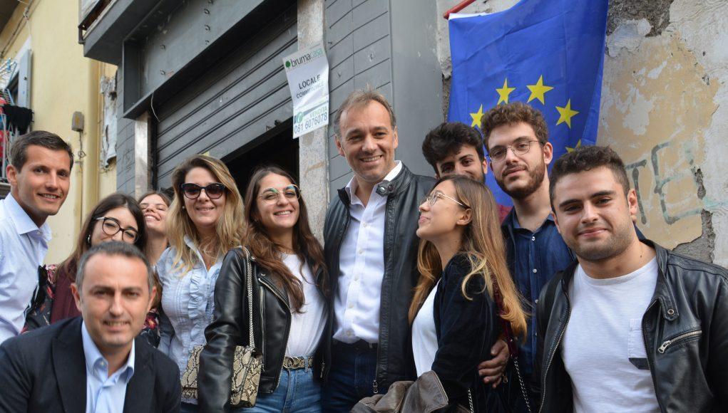 Ercolano in Azione! In consiglio comunale in due seguono Carlo Calenda e lasciano la maggioranza