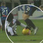 """Calcio, Serie A: """"mani"""" e polemiche senza fine"""