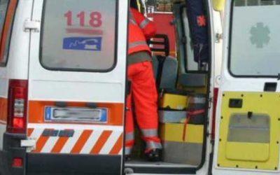 Esplosione per fuga gas in casa, grave 52enne