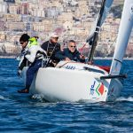 Vela, Trofeo Città Torre del Greco: Gaba vince l'Invernale di Napoli