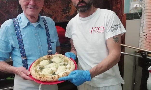 Napoli City Half Marathon, ecco la Pizza Maratona dai Fratelli Cafasso