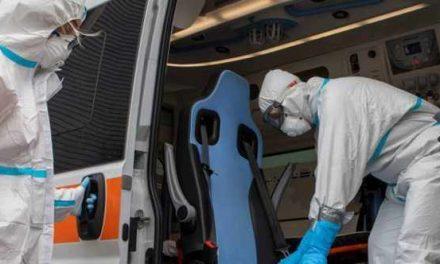 Coronavirus in Campania, Salgono a 400 i casi positivi. 9 i morti