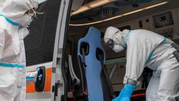 Coronavirus San Giorgio a Cremano, Seconda vittima. Attivo servizio di ascolto e supporto psicologico