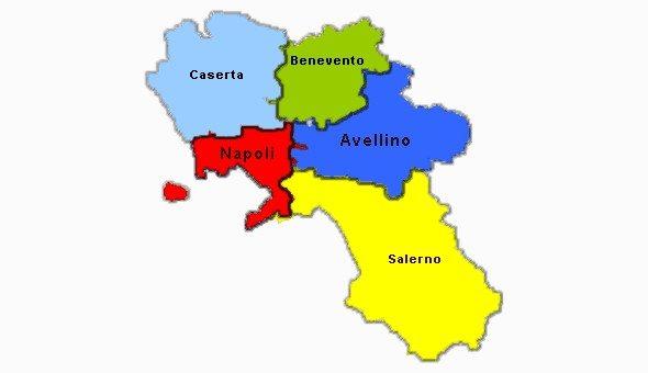"""Cammarano: """"Borghi campani Covid free, aree interne meta di turismo sicuro e sostenibile"""""""
