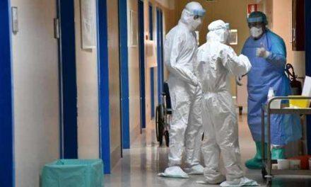 Coronavirus San Giorgio a Cremano: ancora un'altra vittima, i positivi salgono a 10