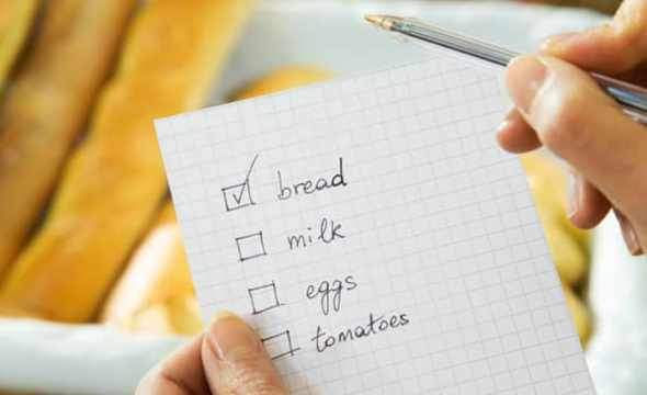 #iorestoacasa: come gestire l'alimentazione