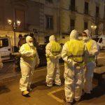 Coronavirus a Torre del Greco, ombre sulla sanificazione gettate da consigliere di maggioranza